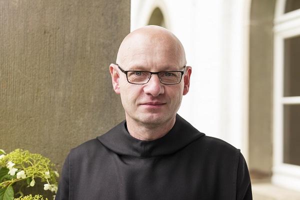 Br. Benjamin Altemeier OSB